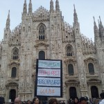 """Milano: la manifestazione nazionale """"People – prima le Persone"""""""