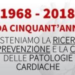 Fondazione A. De Gasperis, una storia di cuore