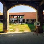 Il Petrarca apparirà virtualmente presso cascina Linterno