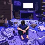 Una realtà sempre più presente tra i giovani, il fenomeno degli Hikikomori