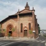 LEGGENDE SULLA CHIESA DI SAN CRISTOFORO