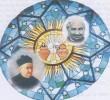 Celebrazione giubilare di professione religiosa di Suor Daria e di Suor Giuseppines