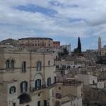 Omaggio a Matera e ai paesi della Lucania