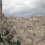 Città dei Sassi e dintorni