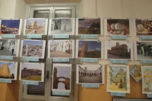 Immagini di alcuni paesi della Lucania