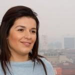 Intervista a Daniela Reho, UDC