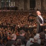 """""""CONCERTO PER MILANO"""": A GIUGNO TORNA LA FILARMONICA IN DUOMO"""
