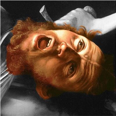 Particolare-espressioni-volti-Giuditta-Oloferne-Caravaggio-Roma