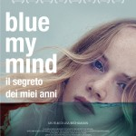 Blue My Mind, un film sul buio mare dell'adolescenza