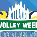 """""""MILANO VOLLEY WEEK"""": 10 GIORNI DEDICATI ALLA PALLAVOLO"""