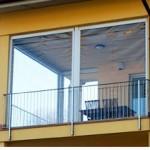 Realizzare una veranda sul balcone è possibile?