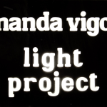 """NANDA VIGO. LIGHT PROJECT"" IN MOSTRA A PALAZZO REALE"