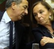 Lamorgese sostituisce Salvini all'Interno