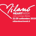 "SALUTE: TORNA LA ""MILANO HEART WEEK"""