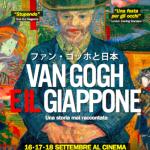 Van Gogh e l'arte giapponese. Un docu-film da vedere
