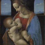 La  Madonna Litta e Leonardo