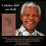 Mandela dall'ombra del patibolo alla luce della Giustizia
