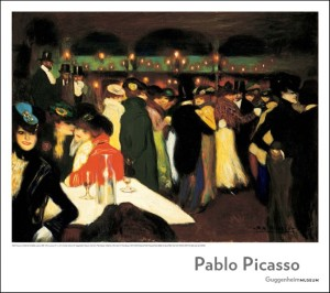 picasso-moulin-poster