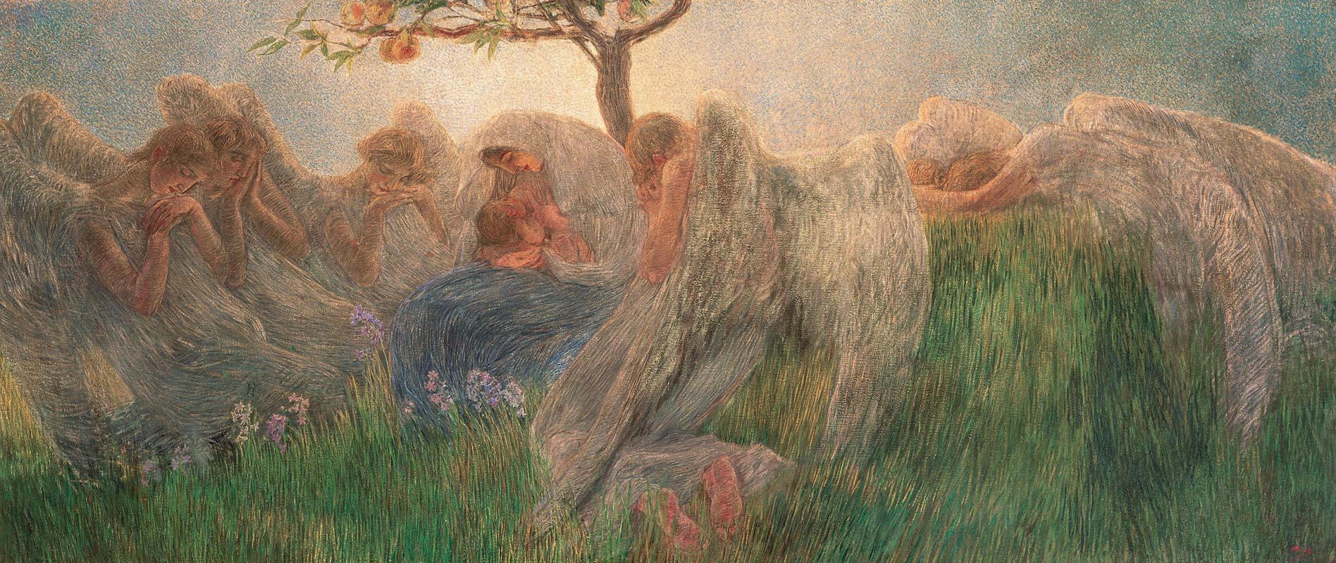 9. Previati - Maternità (1)