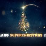"""NATALE SUPER CON """"MILANO SUPERCHRISTMAS 2019″"""