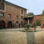 Una interessante costruzione nella Milano del '400: villa Mirabello