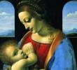 La Madonna Litta al Poldi Pezzoli fino al 10 febbraio 2020