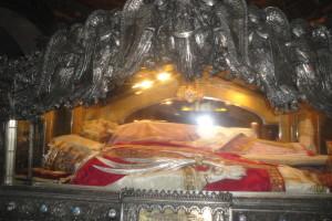 Urna di Sant'Ambrogio