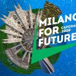 """""""MILANO FOR FUTURE"""". CAPODANNO 2020 ALL'INSEGNA DELLA SOSTENIBILITA'"""