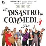 San Babila, Che disastro di commedia: quando il teatro si prende in giro