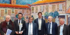 N. Tedeschi, M. Bestetti, A. Bramati, C. Iosa, R. Saccone, A. Barbalinardo