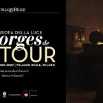 A lume di candela. Georges de la Tour a Palazzo Reale