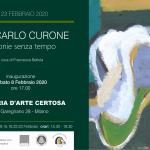 Giancarlo Curone. Armonie senza tempo