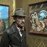 Antonio Ligabue, un film e una mostra a Parma