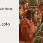 La Commemorazione della morte di Gesù Cristo durante il Covid-19