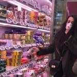 Coronavirus e gli alimenti che mangiamo: rischi e consigli