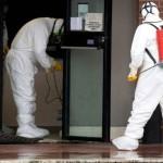Coronavirus: quesiti condominiali: sanificazione condomini