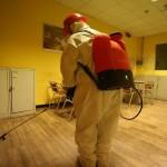 Sanificazione spazi aziendali (e condominiali) da Covid-19