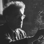 Alberto Giacometti, sul filo del senso