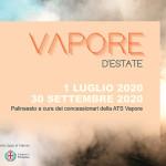 """""""VAPORE D'ESTATE"""": LABORATORI D'ARTE ALLA FABBRICA DEL VAPORE"""