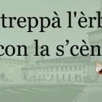 IL SIGNIFICATO DI ALCUNE PAROLE MILANESI