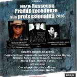 Pietruccio Montalbetti (Dik Dik) Premio alla Professionalità