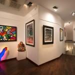Alla Galleria Deodato,  Mr.Brainwash e Britto: opere belle da investire