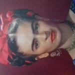 Frida Kahlo: la passione per la vita