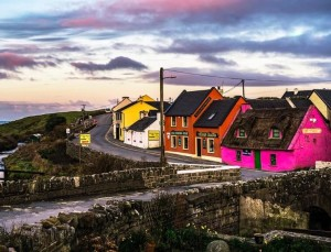Doolin-Ireland