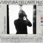 """""""L'AVVENTURA DELL'ARTE NUOVA (ANNI 60-80)"""": GIANNI MELOTTI"""
