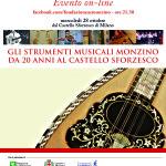 La grande liuteria milanese: la famiglia Monzino