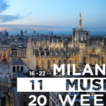 "IL COVID NON FERMA LA MUSICA. TORNA ""MILANO MUSIC WEEK"" IN STREAMING"