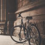 La bicicletta abbandonata e il suo mistero. Pietruccio Montalbetti