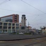 Riqualificazione del piazzale Santorre di Santarosa