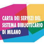 Biblioteche. È online la nuova Carta dei Servizi